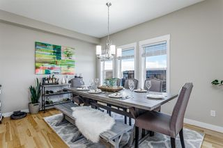 Photo 10: 320 Rainbow Falls Green: Chestermere Semi Detached for sale : MLS®# A1011428