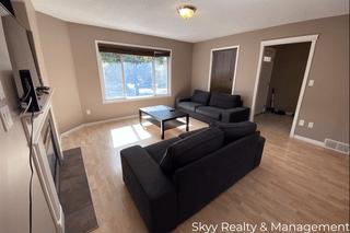 Photo 5: University Ave in Edmonton: House Duplex for rent