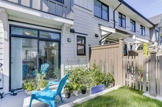 Photo 25: 8 16518 24A AVENUE in Surrey: Grandview Surrey Townhouse for sale (South Surrey White Rock)  : MLS®# R2471311