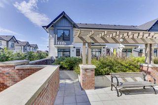 Photo 28: 8 16518 24A AVENUE in Surrey: Grandview Surrey Townhouse for sale (South Surrey White Rock)  : MLS®# R2471311