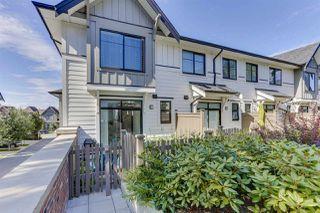 Photo 26: 8 16518 24A AVENUE in Surrey: Grandview Surrey Townhouse for sale (South Surrey White Rock)  : MLS®# R2471311