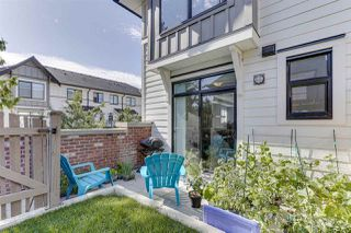 Photo 24: 8 16518 24A AVENUE in Surrey: Grandview Surrey Townhouse for sale (South Surrey White Rock)  : MLS®# R2471311