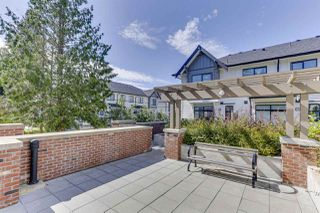 Photo 27: 8 16518 24A AVENUE in Surrey: Grandview Surrey Townhouse for sale (South Surrey White Rock)  : MLS®# R2471311