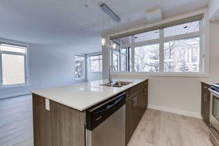 Photo 5: 201 10227 115 Street in Edmonton: Zone 12 Condo for sale : MLS®# E4213847