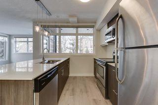 Photo 4: 201 10227 115 Street in Edmonton: Zone 12 Condo for sale : MLS®# E4213847