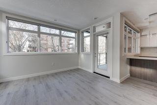 Photo 9: 201 10227 115 Street in Edmonton: Zone 12 Condo for sale : MLS®# E4213847