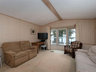 Photo 2: 25 7871 West Coast Rd in : Sk Kemp Lake Manufactured Home for sale (Sooke)  : MLS®# 856820