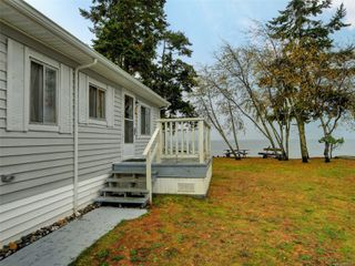 Photo 21: 25 7871 West Coast Rd in : Sk Kemp Lake Manufactured Home for sale (Sooke)  : MLS®# 856820
