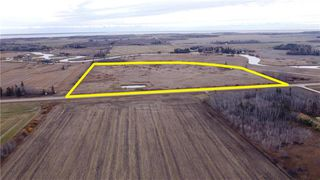 Photo 5: 0 PTH 8 Highway in Riverton: RM of Bifrost Farm for sale (R19)  : MLS®# 202025956