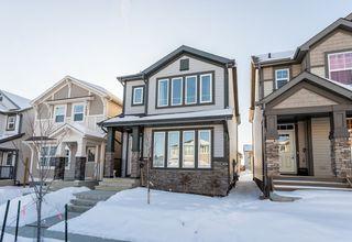Photo 1: 2835 ANTON Wynd in Edmonton: Zone 55 House for sale : MLS®# E4220511
