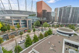 Photo 15: 1003 928 BEATTY STREET in Vancouver: Yaletown Condo for sale (Vancouver West)  : MLS®# R2512393
