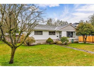 "Main Photo: 12956 102 Avenue in Surrey: Cedar Hills House for sale in ""Cedar Hills"" (North Surrey)  : MLS®# R2527949"