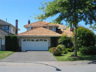 Photo 1: 12114 Northpark Crescent in SURREY: House for sale (Panorama Ridge)  : MLS®# F2505035