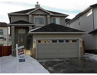 Photo 1:  in CALGARY: Arbour Lake Residential Detached Single Family for sale (Calgary)  : MLS®# C2358854