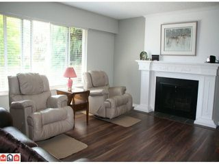 Photo 2: 4789 207A ST in Langley: Langley City House for sale : MLS®# F1215087