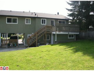 Photo 8: 4789 207A ST in Langley: Langley City House for sale : MLS®# F1215087