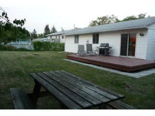 Photo 16: 50 Fitzgerald Crescent in WINNIPEG: Charleswood Residential for sale (South Winnipeg)  : MLS®# 1221306