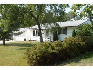 Photo 1: 50 Fitzgerald Crescent in WINNIPEG: Charleswood Residential for sale (South Winnipeg)  : MLS®# 1221306