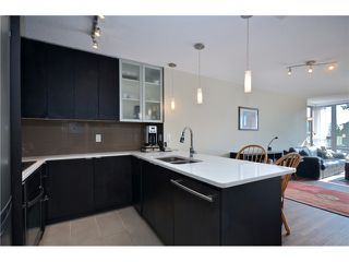 Photo 3: # 506 7328 ARCOLA ST in Burnaby: Highgate Condo for sale (Burnaby South)  : MLS®# V1002952