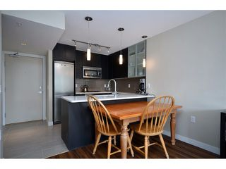 Photo 4: # 506 7328 ARCOLA ST in Burnaby: Highgate Condo for sale (Burnaby South)  : MLS®# V1002952