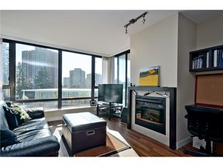 Photo 6: # 506 7328 ARCOLA ST in Burnaby: Highgate Condo for sale (Burnaby South)  : MLS®# V1002952