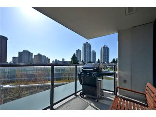 Photo 8: # 506 7328 ARCOLA ST in Burnaby: Highgate Condo for sale (Burnaby South)  : MLS®# V1002952