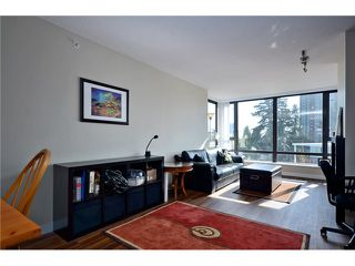 Photo 5: # 506 7328 ARCOLA ST in Burnaby: Highgate Condo for sale (Burnaby South)  : MLS®# V1002952