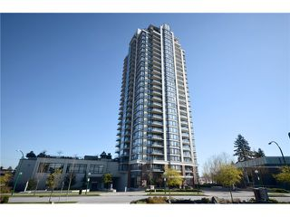 Photo 1: # 506 7328 ARCOLA ST in Burnaby: Highgate Condo for sale (Burnaby South)  : MLS®# V1002952