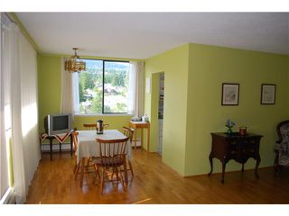 Photo 3: # 1004 555 13TH ST in West Vancouver: Ambleside Condo for sale : MLS®# V966555