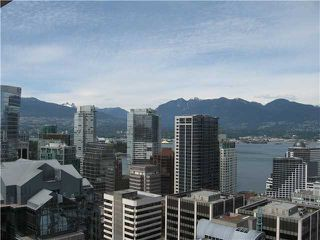 Photo 9: # 3206 610 GRANVILLE ST in Vancouver: Downtown VW Condo for sale (Vancouver West)  : MLS®# V1011183