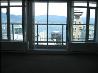Photo 10: # 3206 610 GRANVILLE ST in Vancouver: Downtown VW Condo for sale (Vancouver West)  : MLS®# V1011183