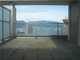 Photo 6: # 3206 610 GRANVILLE ST in Vancouver: Downtown VW Condo for sale (Vancouver West)  : MLS®# V1011183
