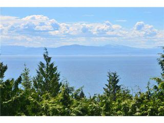 Photo 2: 181 GRANDVIEW HT in Gibsons: Gibsons & Area House for sale (Sunshine Coast)  : MLS®# V953766