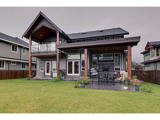 "Photo 2: 41510 GOVERNMENT Road in Squamish: Brackendale House for sale in ""Brackendale"" : MLS®# V1030262"