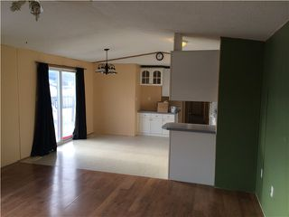 Photo 3: 10588 102ND Street: Taylor Manufactured Home for sale (Fort St. John (Zone 60))  : MLS®# N232889