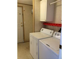 Photo 6: 10588 102ND Street: Taylor Manufactured Home for sale (Fort St. John (Zone 60))  : MLS®# N232889
