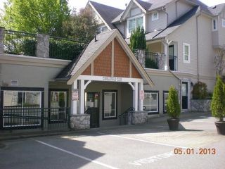 "Photo 17: # 7 15488 101A AV in Surrey: Guildford Townhouse for sale in ""COBBLEFIELD LANE"" (North Surrey)  : MLS®# F1401306"
