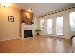 "Photo 16: # 7 15488 101A AV in Surrey: Guildford Townhouse for sale in ""COBBLEFIELD LANE"" (North Surrey)  : MLS®# F1401306"