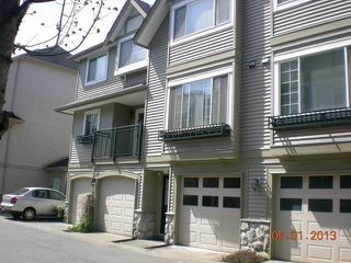 "Photo 18: # 7 15488 101A AV in Surrey: Guildford Townhouse for sale in ""COBBLEFIELD LANE"" (North Surrey)  : MLS®# F1401306"