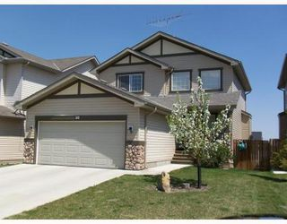 Main Photo: 28 PANAMOUNT Rise in Calgary: Panorama Hills Other for sale ()  : MLS®# C3380746