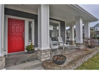 """Photo 2: 4471 GERRARD Place in Richmond: Steveston South House for sale in """"IMPERIAL LANDING"""" : MLS®# V1045634"""