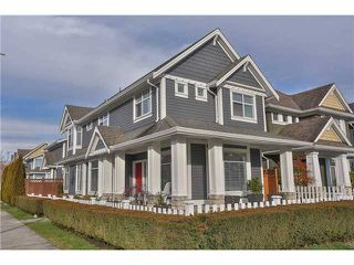 "Photo 1: 4471 GERRARD Place in Richmond: Steveston South House for sale in ""IMPERIAL LANDING"" : MLS®# V1045634"