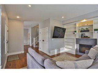 """Photo 6: 4471 GERRARD Place in Richmond: Steveston South House for sale in """"IMPERIAL LANDING"""" : MLS®# V1045634"""