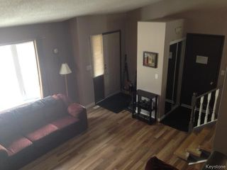 Photo 7: 23 Foxborough Road in WINNIPEG: Transcona Residential for sale (North East Winnipeg)  : MLS®# 1405359