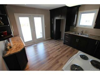 Photo 2: 23 Foxborough Road in WINNIPEG: Transcona Residential for sale (North East Winnipeg)  : MLS®# 1405359