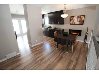 Photo 5: 23 Foxborough Road in WINNIPEG: Transcona Residential for sale (North East Winnipeg)  : MLS®# 1405359