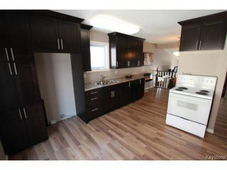 Photo 3: 23 Foxborough Road in WINNIPEG: Transcona Residential for sale (North East Winnipeg)  : MLS®# 1405359