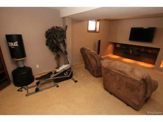 Photo 16: 23 Foxborough Road in WINNIPEG: Transcona Residential for sale (North East Winnipeg)  : MLS®# 1405359
