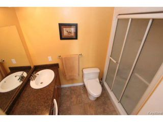 Photo 10: 23 Foxborough Road in WINNIPEG: Transcona Residential for sale (North East Winnipeg)  : MLS®# 1405359