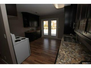 Photo 4: 23 Foxborough Road in WINNIPEG: Transcona Residential for sale (North East Winnipeg)  : MLS®# 1405359